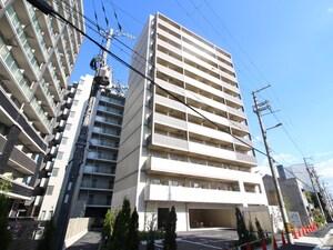 レオンコンフォート新大阪ウインズ(805)
