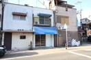 小倉町堀池7-14貸家の外観
