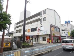 サンハイツ北花田第2