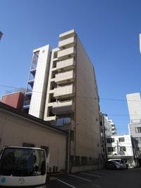 ミ-ネ新町弐番館