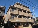 芥川ロイヤルマンションの外観