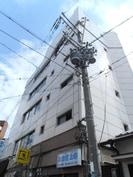 早川ビルの外観