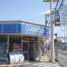 ローソン 松原東新町店(コンビニ)まで550m