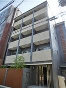 ベラジオ京都駅東Ⅱ(404)の外観