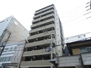 エステムコート梅田北(604)