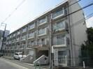 西駅前吉田マンションの外観