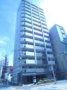 プレサンスみなと元町駅前(504)の外観