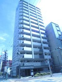 プレサンスみなと元町駅前(504)
