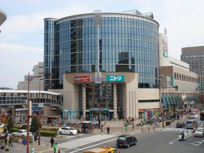 ニトリ 西宮駅前店(電気量販店/ホームセンター)まで300m
