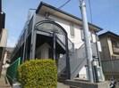 K.Uコ-ト岡本の外観