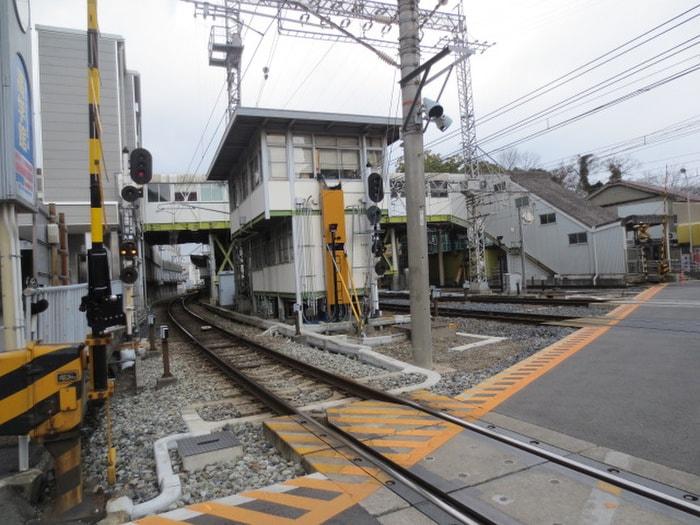 古市駅(役所)まで1700m