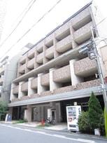 アスヴェル京都御所前Ⅱ(405)