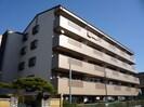 As-Station 星田の外観