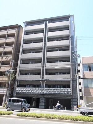プレサンス京都洛南(401)