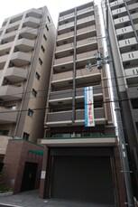 藤の邸 京町堀