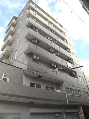 大阪港区小売商業協同組合ビル