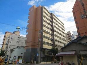 エステムコート新大阪Ⅷレヴォリス(407)