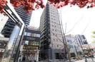 S-RESIDENCE 神戸元町の外観
