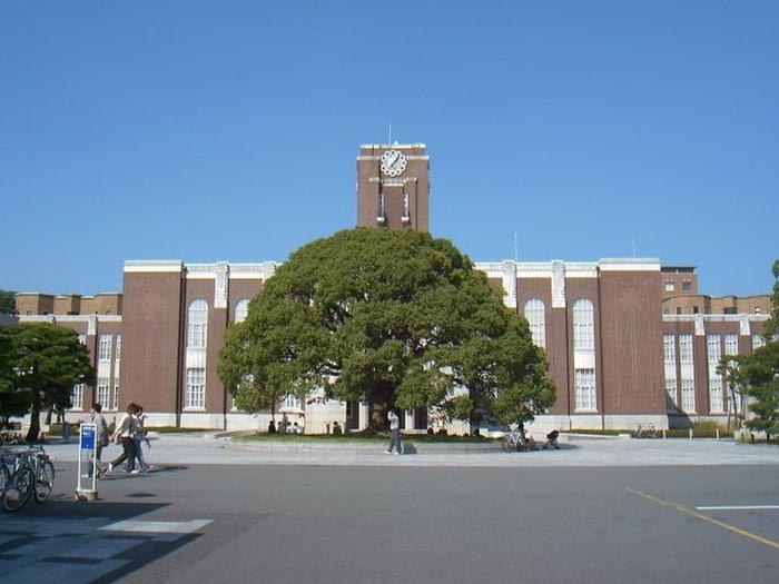 京都大学(大学/短大/専門学校)まで400m