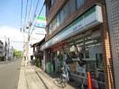 ファミリーマート麻田東一条(コンビニ)まで150m