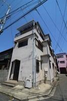 小寺一戸建の外観