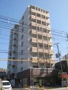 kouei Kyoumachi Mansionの外観