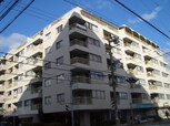 チサンマンション第三江坂(401)