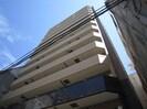 スワンズ心斎橋イ-スト(306)の外観