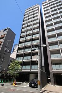 アーバネックス心斎橋
