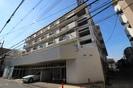 山崎第7マンション(南棟)の外観