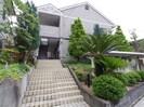 Comodo藤城Bの外観