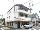 JOY武庫川の外観