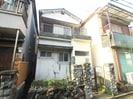 堺市美原区南余部271-8貸家の外観