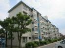 鶴甲コーポ1号館(105)の外観