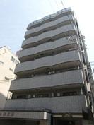 PURE SAKURA松屋町の外観
