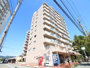 杉谷パークマンション(805)