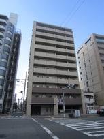 クリスタルグランツ京都御所西(605)