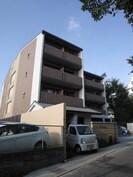 プレサンス京都修学院(212)の外観