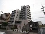 キュ-ブ東塚口(402)