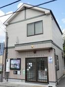 東福寺交番(警察署/交番)まで550m