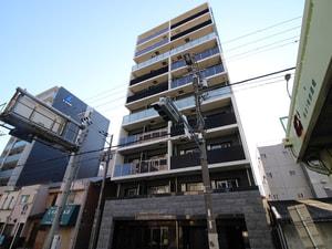 プレサンス塚本グランゲート(201)