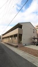 ドリ-ム葉月七番館の外観