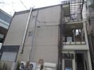 コーポラスR26東湊の外観