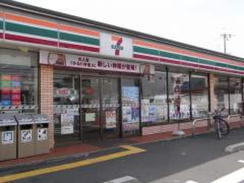 セブンイレブン 小阪2丁目店(コンビニ)まで151m