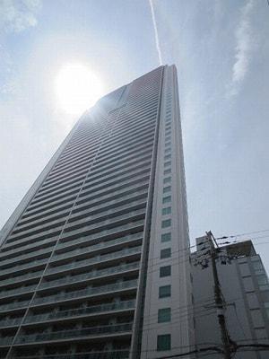シティタワー大阪(303)
