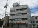 大阪銃砲ビルの外観