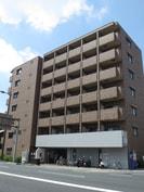 アスヴェル京都東寺前(606)の外観