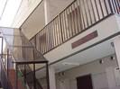 サクラ ハウスの外観