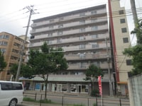 レジデンス新大阪