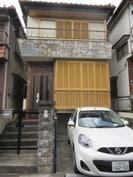 神田3丁目貸家の外観